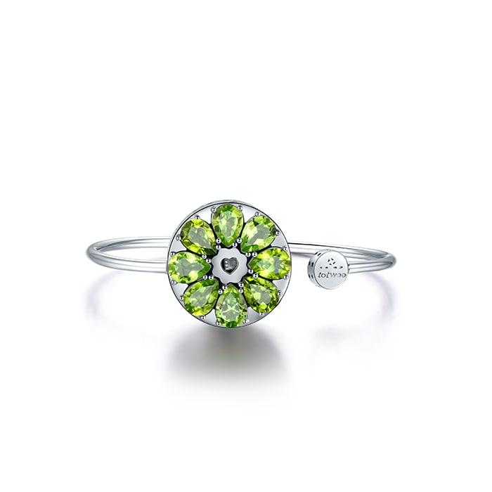totwoo-bracelet-gemstone-crystal-green-1