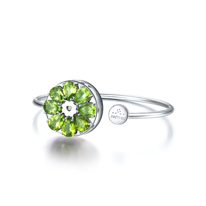 totwoo-bracelet-gemstone-crystal-green-2