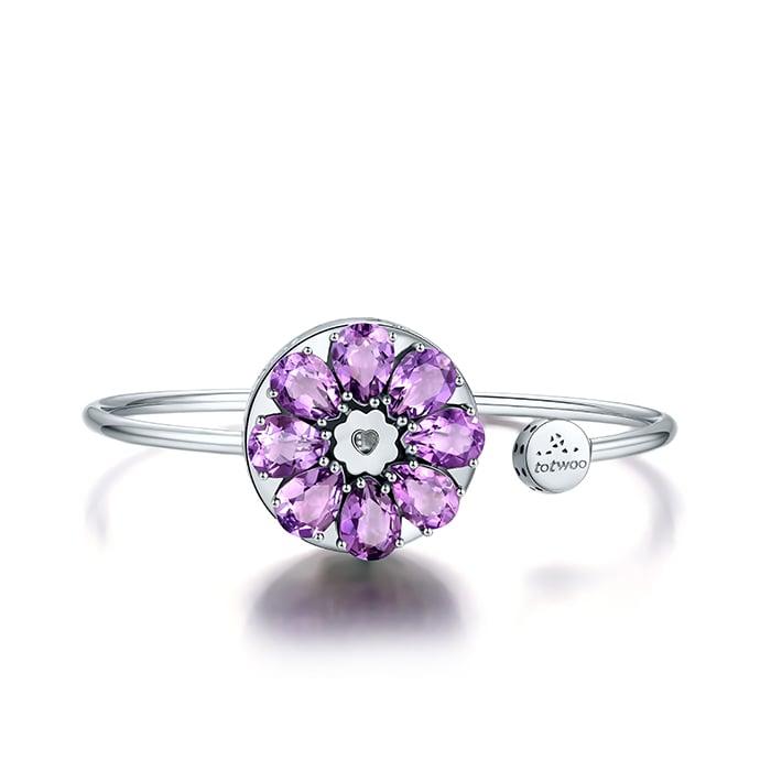 totwoo-bracelet-gemstone-crystal-purple-1