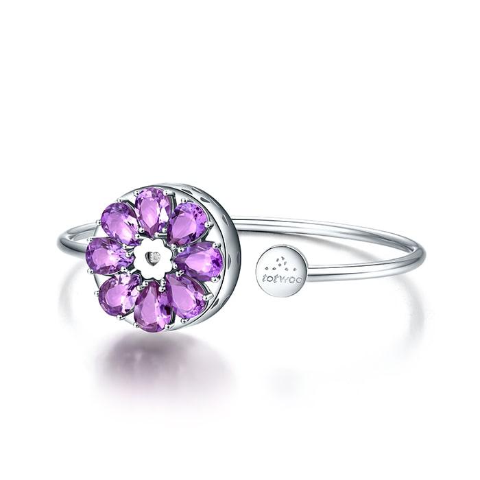 totwoo-bracelet-gemstone-crystal-purple-2