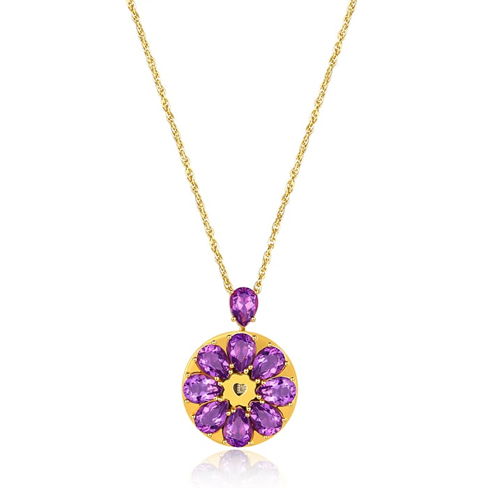 totwoo-necklace-swarovski-crystal-purple-gold-1