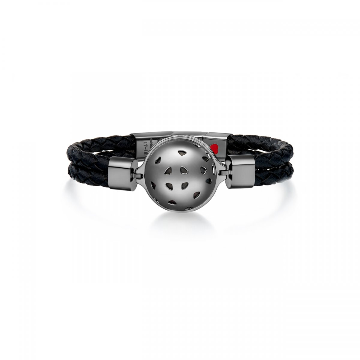 totwoo leather bracelet