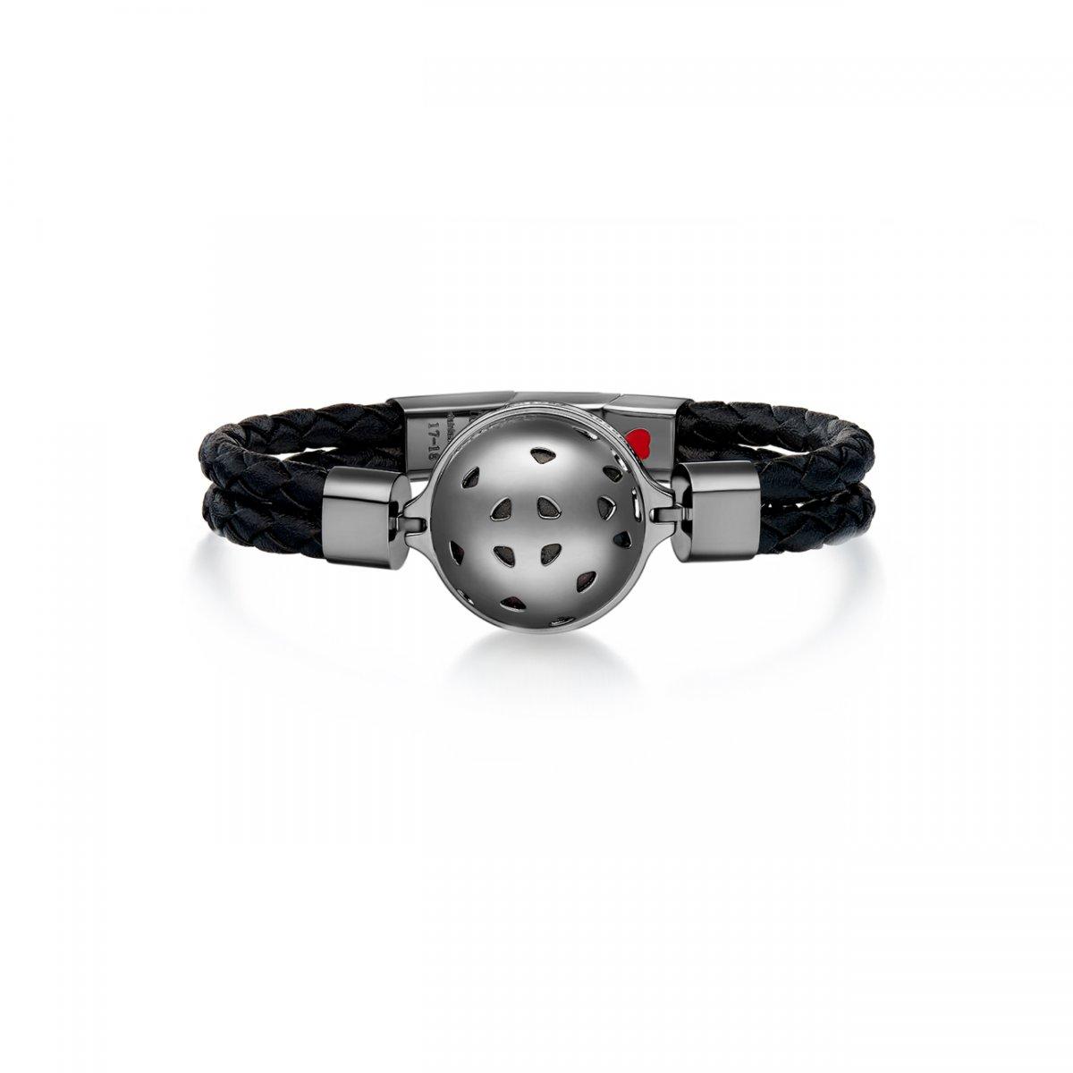 meteor garden leather bracelet