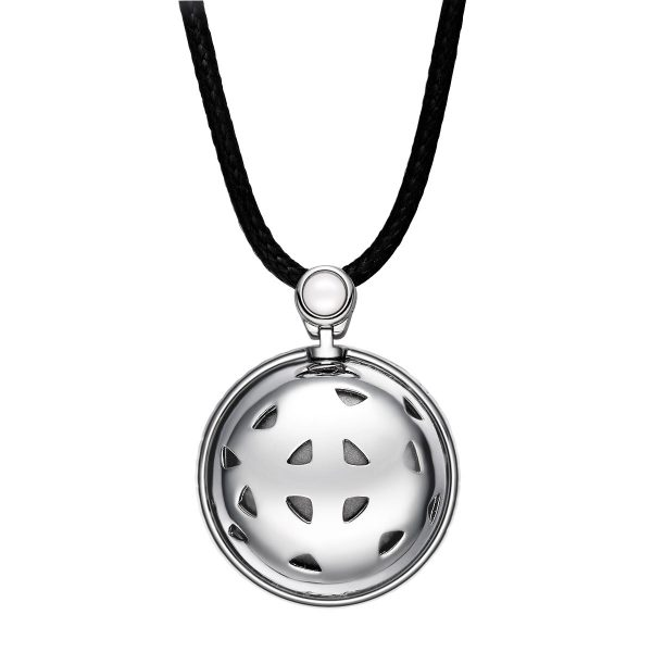 Pioneer White Necklace
