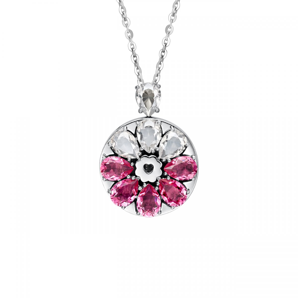 totwoo sweetheart necklace