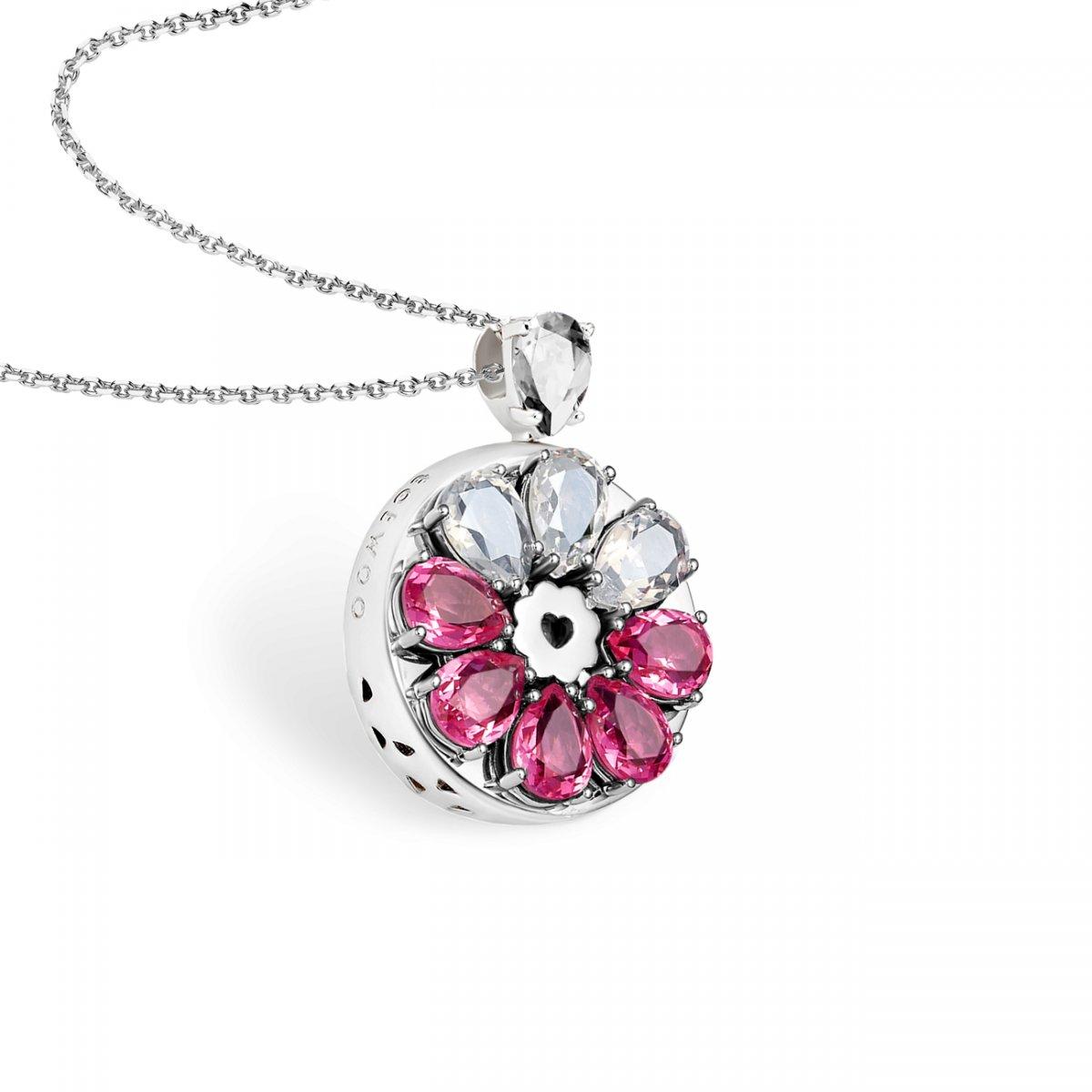 Swarovski necklace necklace