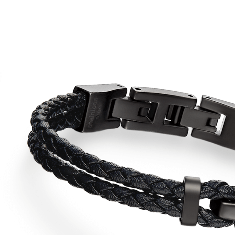 Totwoo morse code air force bracelets