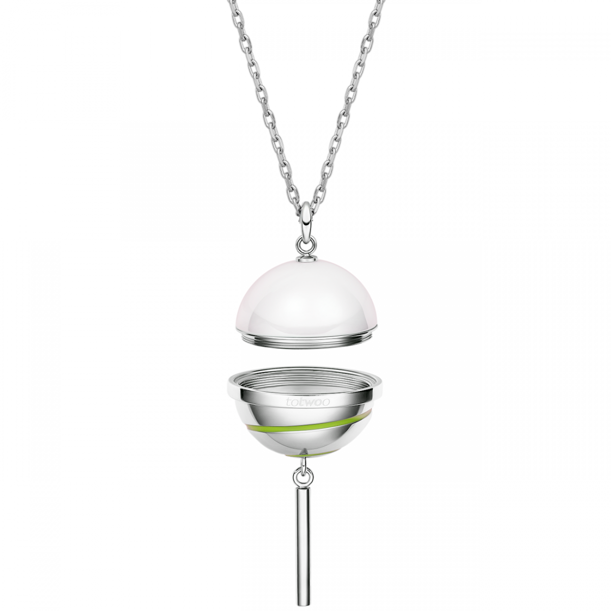 Lolli Lemonade Necklace